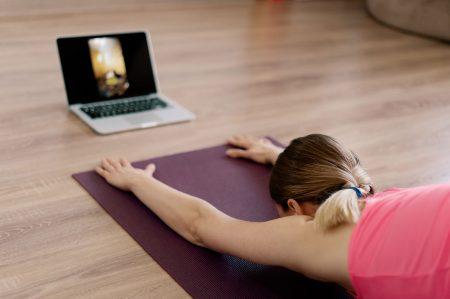 Online Yogakurse Ananda Yogaschule Wettingen